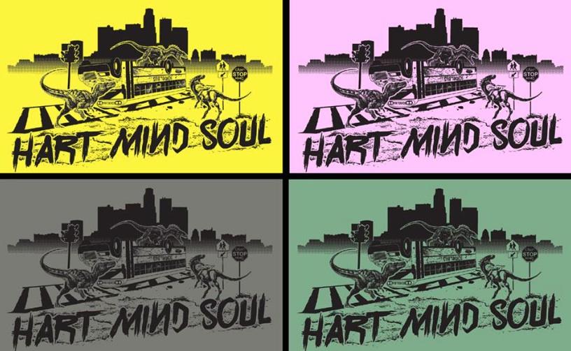 NEW Design! Back to School - Hart Mind Soul Design