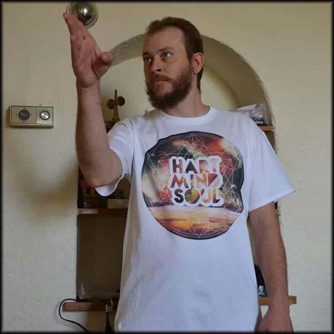 Hart Mind Soul HMS Screenprint Best Shirts HMS nation courage best shirt new mexico glitch HMSNM