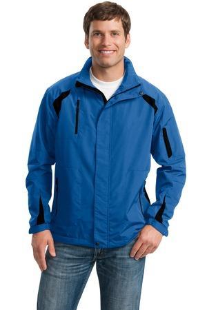 J304 rain jacket Portland