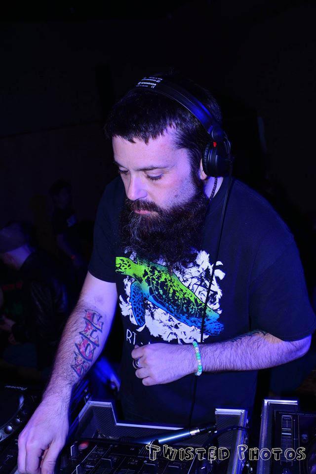 Portland event T shirt printing