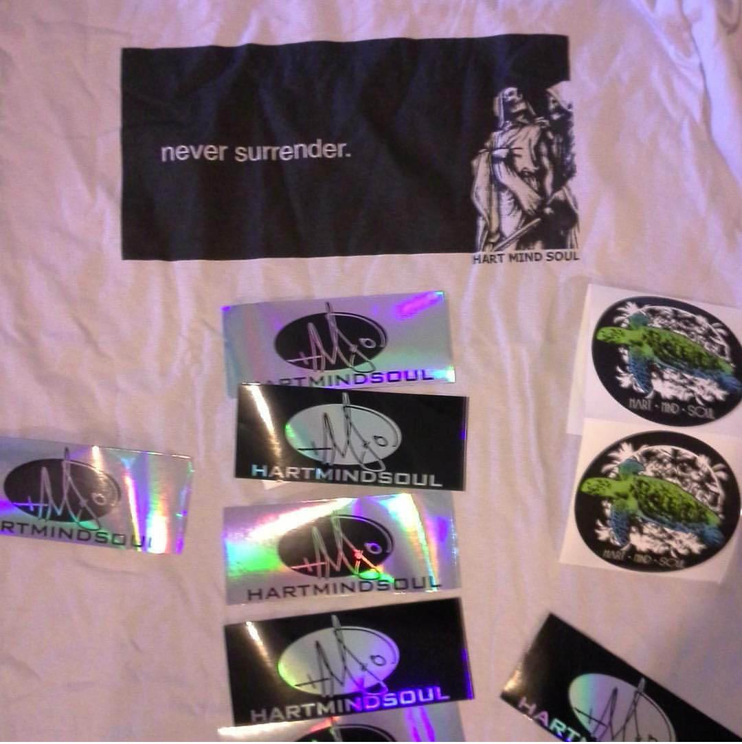 best sticker printing Portland