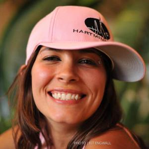 hms pink hat