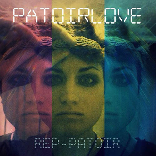patoir love debut album