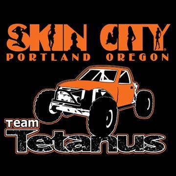 Skin City Portland