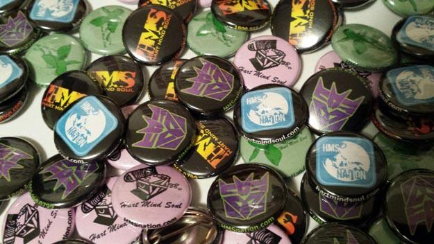 portland oregon buttons custom