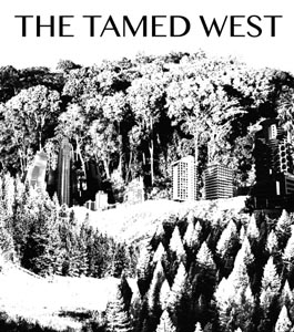 The Tamed West T shirts