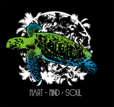 Save the sea turtles shirt