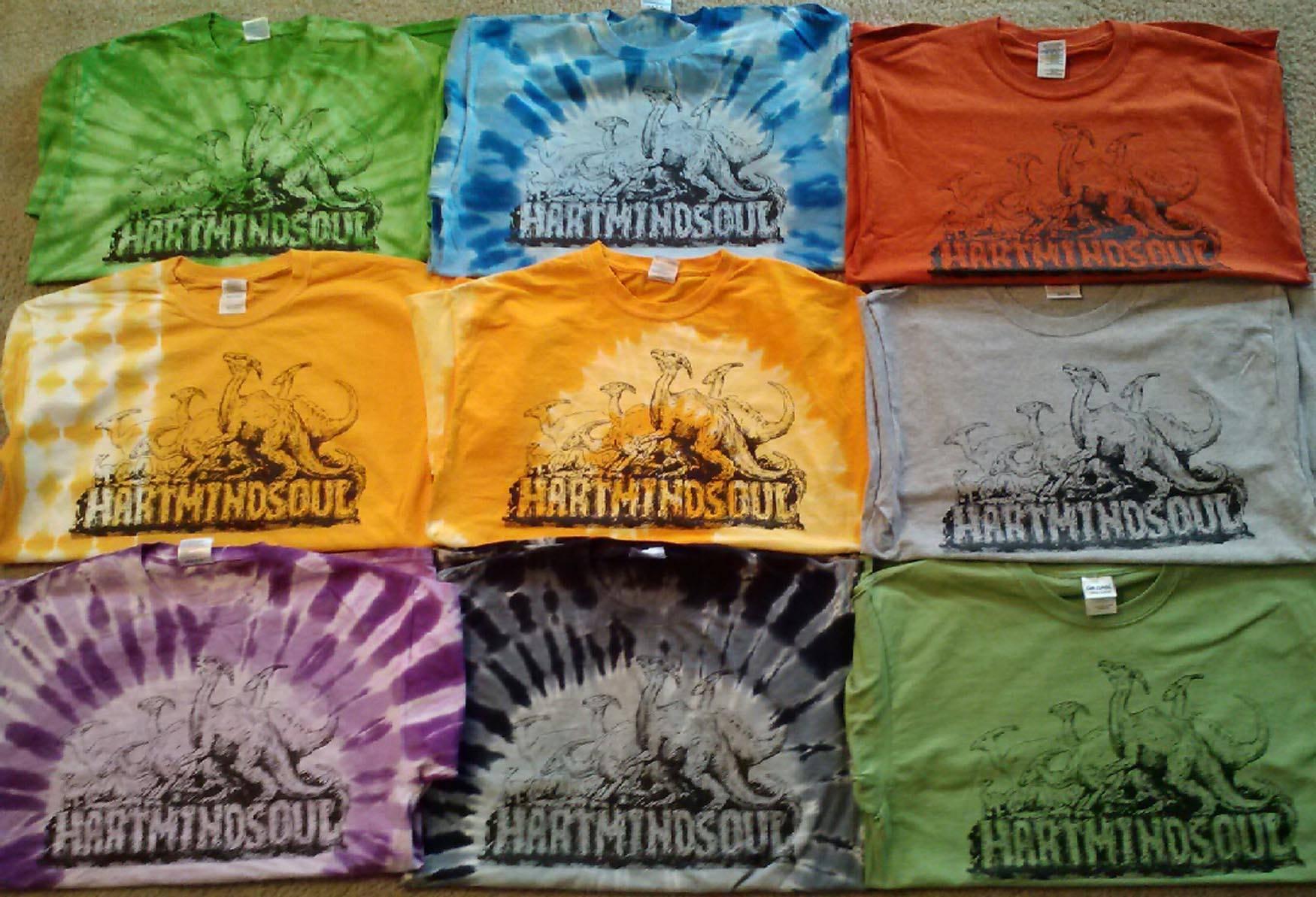 Screen Printing T Shirts Portland Oregon Summer Cook