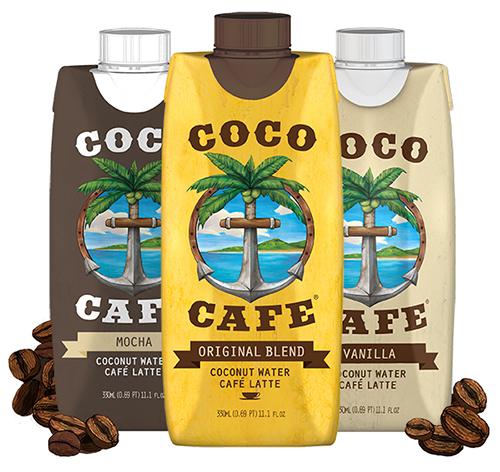 vita coco water portland