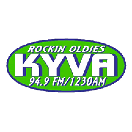 Gallup Radio KYVA
