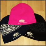 embroidery portland beanies fast