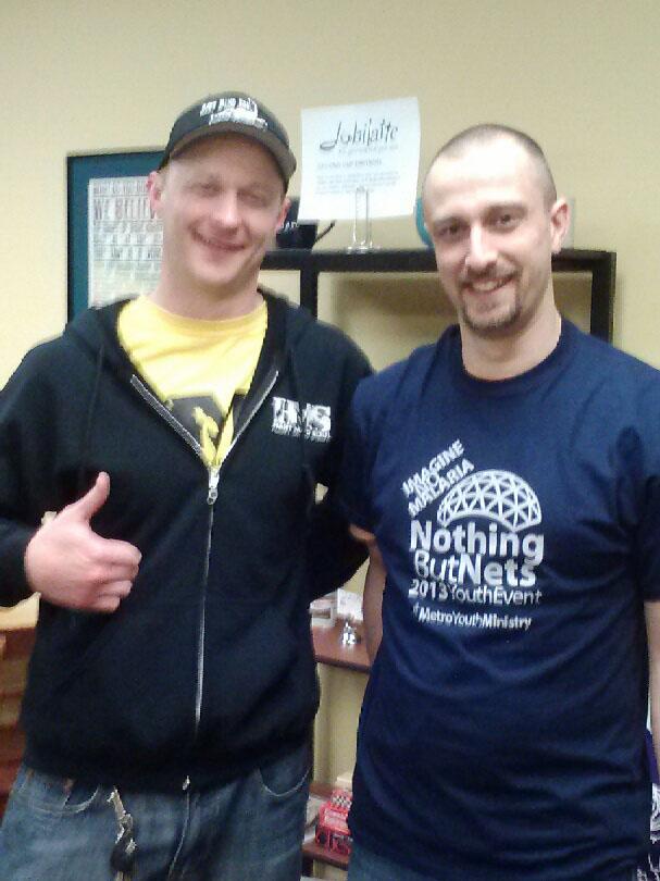 Non Profit T Shirts Printing Services Portland Hms