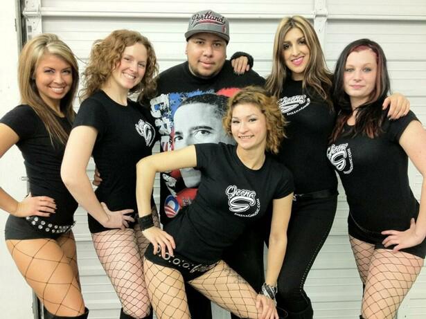 Portland girls t shirt screen printing hms nation hart for T shirt printing in portland oregon