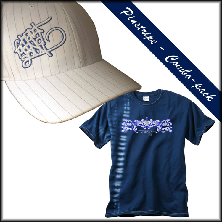 embroidery print Combo Pack