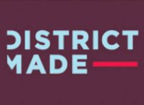 district made shirts Portland
