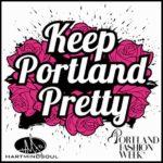 Portland fashion week HMS