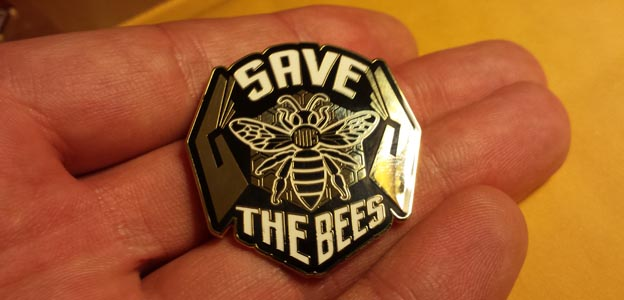 save the bees heart mind soul hart