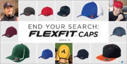 flexfit fitted hats HMS nation