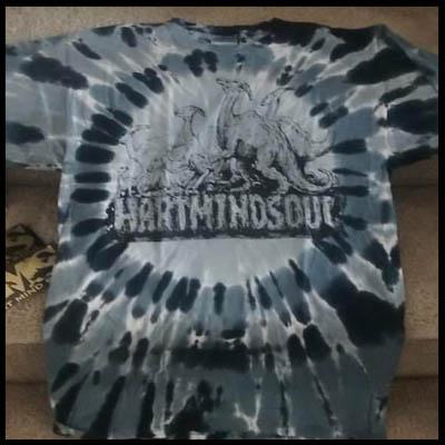 Custom Tie dye shirts Vancouver