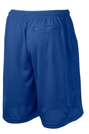 Cool Dry Fit Shorts Lake Oswego pockets