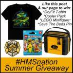 HMS nation Summer Giveaway
