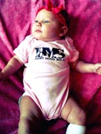 custom baby onesies for sale