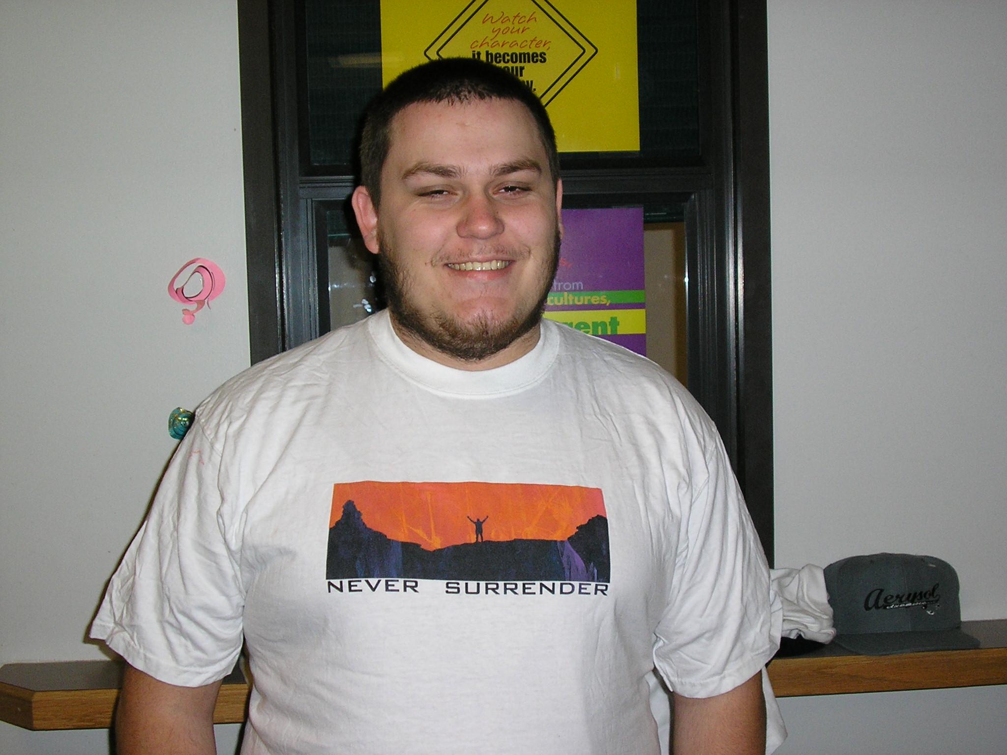 Oregon Screen Printing Shirts