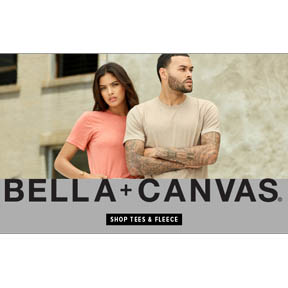 Buy Bella Canvas Shirts Near Me