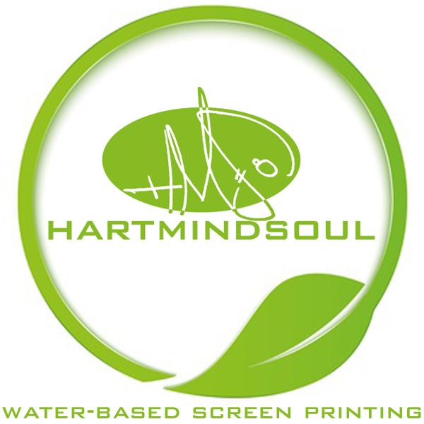 water based screen printing ink