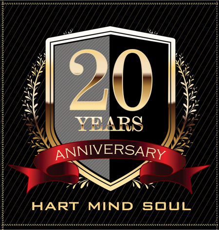 HMS nation Screen Printing Hart Heart Mind Soul Portland
